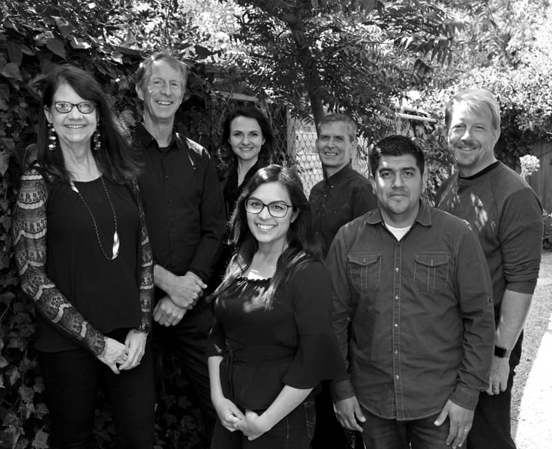 TOPOS Architects Group Team Photo