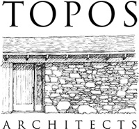 TOPOS Architects Logo for Palo Alto Architects