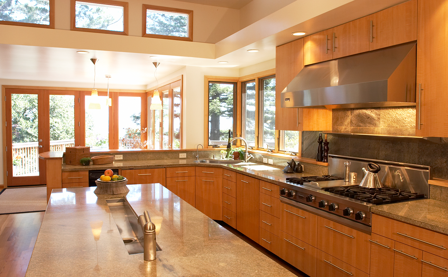 benefits of custom or prefab cabinets - Prefab Cabinets